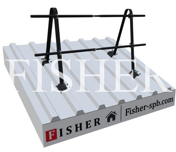 fisher-ограждение-кровли